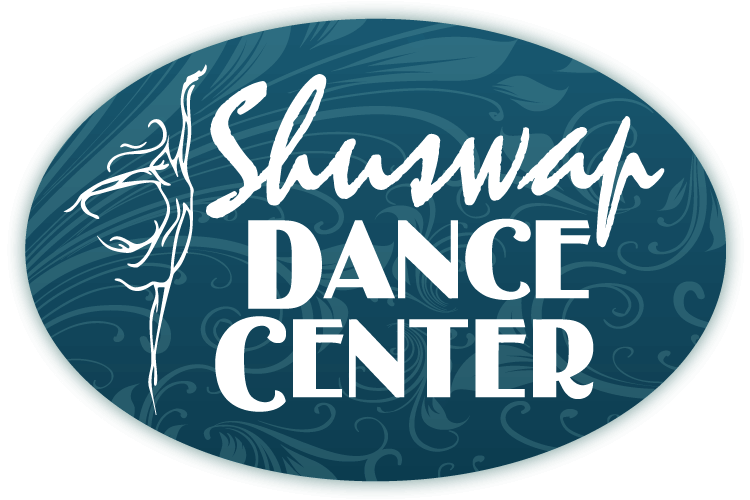 Logo - Shuswap Dance Center